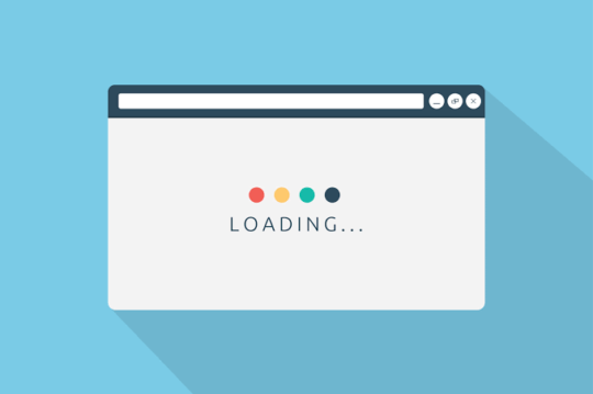 Standard Web Page Load Times And How To Increase Your Website's Speed